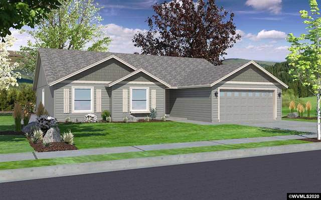 1262 Grouse St, Stayton, OR 97383 (MLS #770503) :: Change Realty