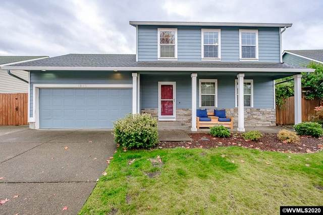 1946 Bobcat Av SW, Albany, OR 97321 (MLS #770518) :: The Beem Team LLC