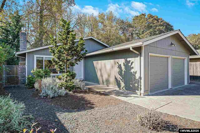 1984 SE Crystal Cl, Corvallis, OR 97333 (MLS #770524) :: Sue Long Realty Group
