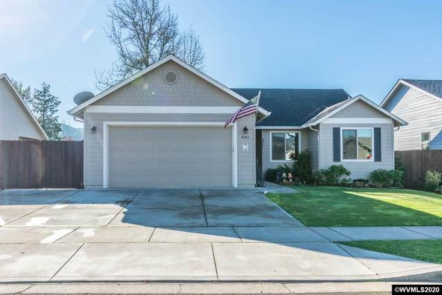 4351 Citabria St, Sweet Home, OR 97386 (MLS #770539) :: Song Real Estate