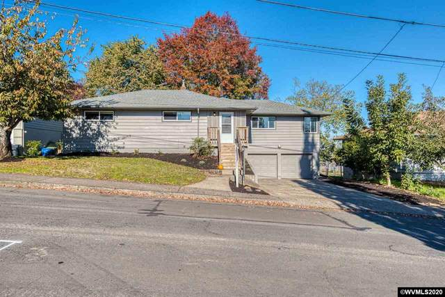 185 Culver Ln S, Salem, OR 97302 (MLS #770540) :: Sue Long Realty Group