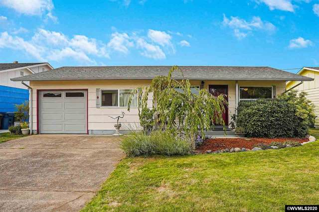 1127 Stanfield Rd, Woodburn, OR 97071 (MLS #770542) :: Change Realty