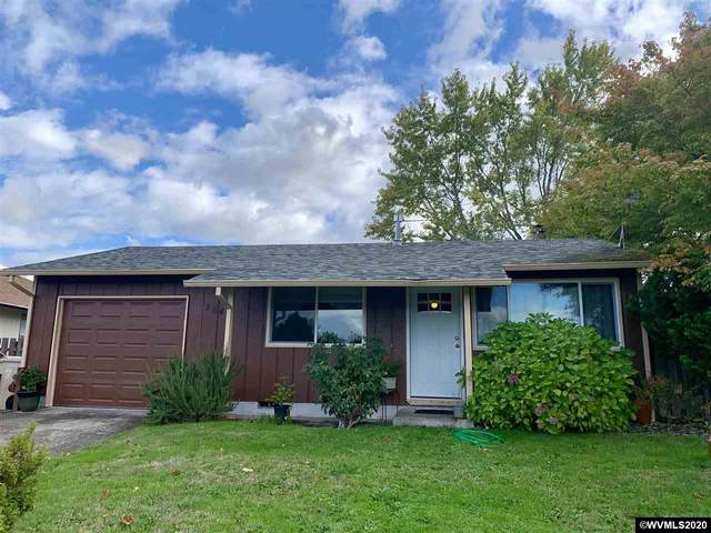 2643 S 10th St, Lebanon, OR 97355 (MLS #770566) :: Song Real Estate
