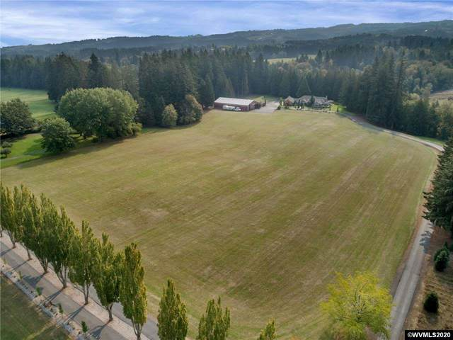15580 SW Midway Rd, Hillsboro, OR 97123 (MLS #770569) :: Change Realty