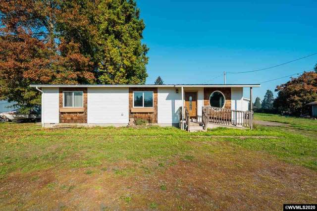 313 South Nebergall Lp NE, Albany, OR 97321 (MLS #770585) :: Change Realty