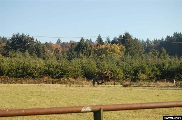 835 Grouse NE, Silverton, OR 97381 (MLS #770597) :: Song Real Estate