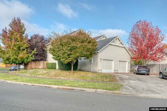 4805 Carolina (-4807) NE, Salem, OR 97305 (MLS #770613) :: The Beem Team LLC