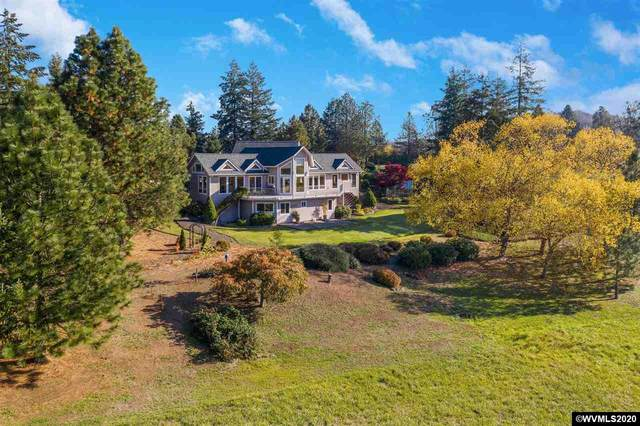 2590 S Kings Valley Hwy, Dallas, OR 97338 (MLS #770622) :: Kish Realty Group