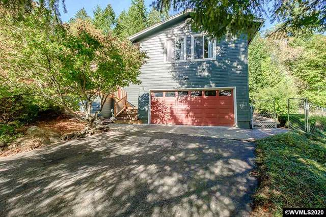 769 Fircrest Dr NW, Albany, OR 97321 (MLS #770637) :: Sue Long Realty Group