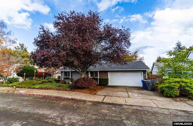 4462 Kurth St S, Salem, OR 97302 (MLS #770677) :: Kish Realty Group