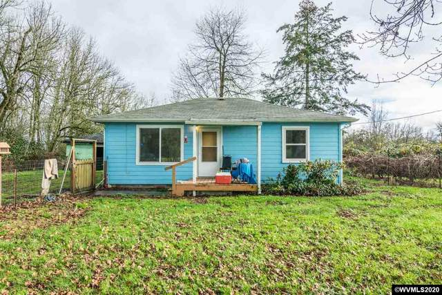 34249 Fry Rd SE, Albany, OR 97322 (MLS #770717) :: Soul Property Group