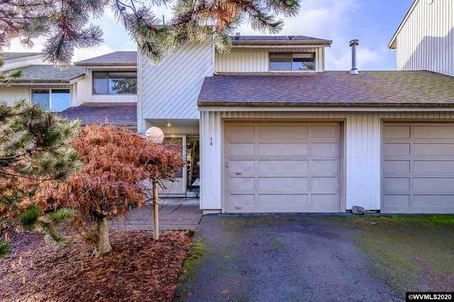 1450 SW Bridlewood (#16) Dr, Dallas, OR 97338 (MLS #770720) :: Change Realty