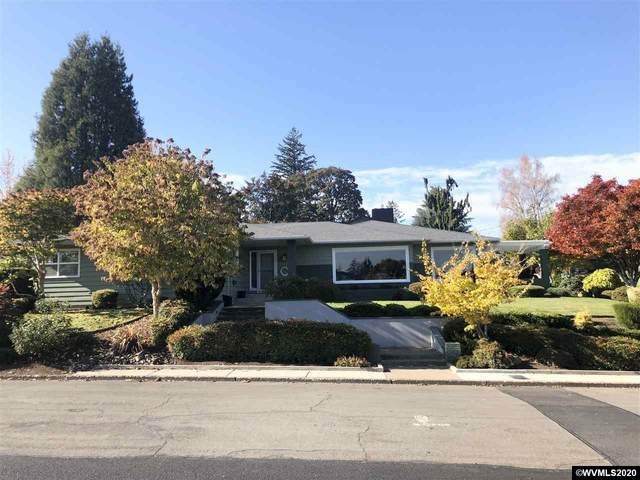 2715 Linden Ln S, Salem, OR 97302 (MLS #770729) :: The Beem Team LLC