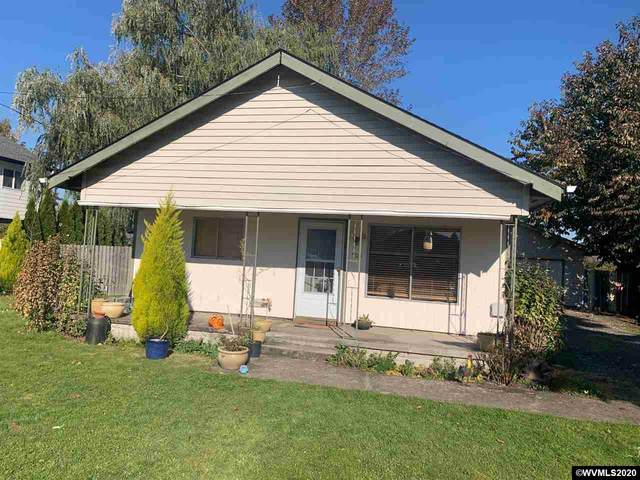 503 Lincoln St, Silverton, OR 97381 (MLS #770761) :: Sue Long Realty Group