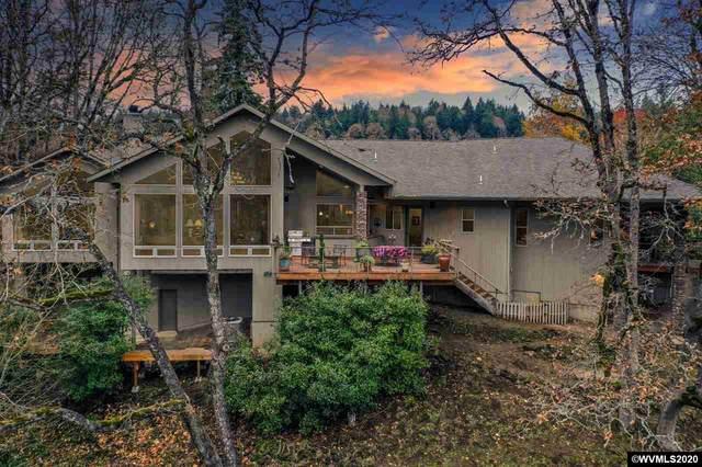 17616 Abiqua Rd NE, Silverton, OR 97381 (MLS #770838) :: Song Real Estate