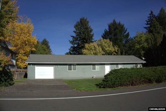 1225 Clearview Av NE, Keizer, OR 97303 (MLS #770839) :: Premiere Property Group LLC