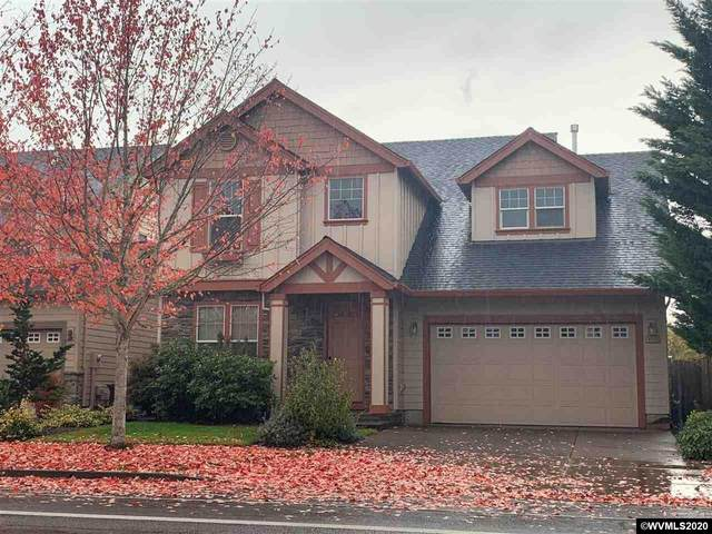 3572 SE Midvale Dr, Corvallis, OR 97333 (MLS #770843) :: Soul Property Group
