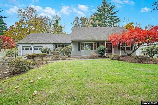 3845 Rivercrest Dr N, Keizer, OR 97303 (MLS #770866) :: Premiere Property Group LLC