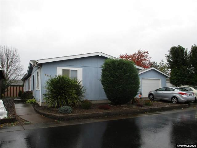 668 Royalty NE #7, Salem, OR 97301 (MLS #770867) :: Premiere Property Group LLC