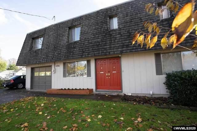 1436 Franklin Av NW, Salem, OR 97304 (MLS #770904) :: Song Real Estate