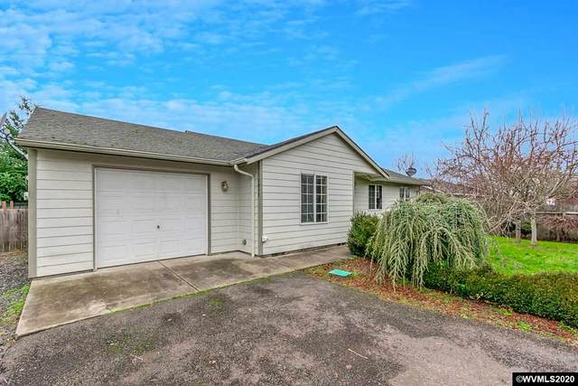 1017 Antioch St, Lebanon, OR 97355 (MLS #770926) :: Kish Realty Group