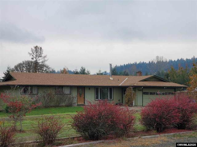 3160 James Howe Rd, Dallas, OR 97338 (MLS #770935) :: Song Real Estate