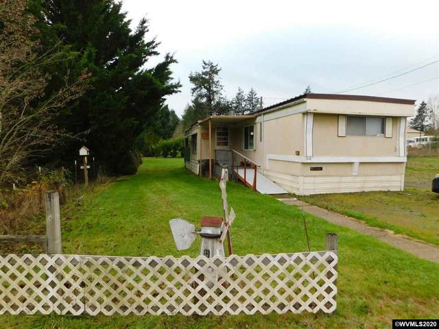 1329 Clark Mill Rd, Sweet Home, OR 97386 (MLS #770953) :: Song Real Estate