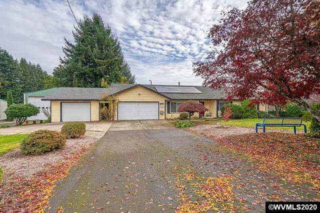 6970 Rainbow Dr SE, Salem, OR 97306 (MLS #771004) :: Change Realty