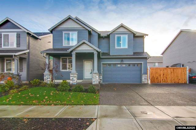 5084 Gemini Av NE, Salem, OR 97305 (MLS #771016) :: Premiere Property Group LLC