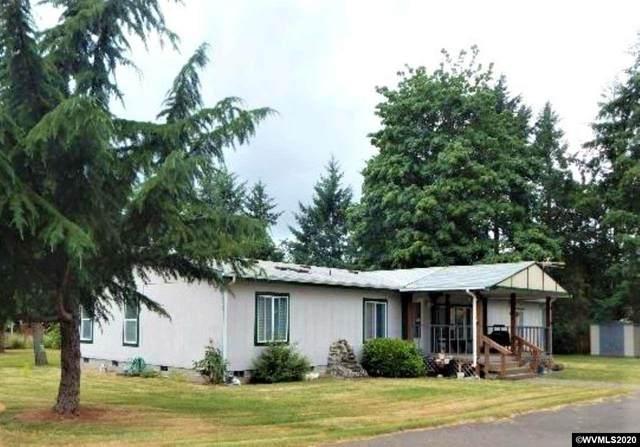 11467 Mcclellan Ln SE, Aumsville, OR 97325 (MLS #771053) :: Song Real Estate