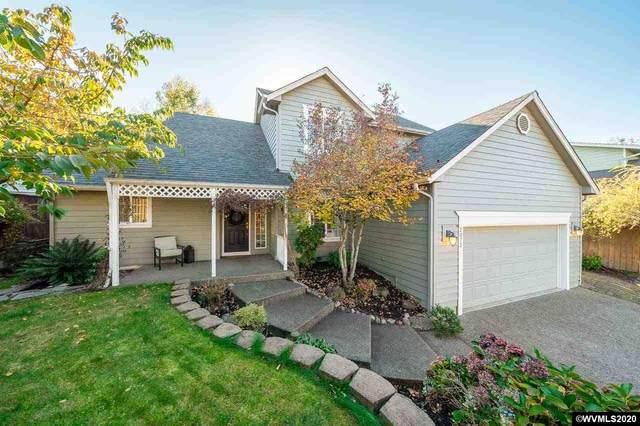 2072 Deerwind Ct NW, Salem, OR 97304 (MLS #771054) :: Song Real Estate