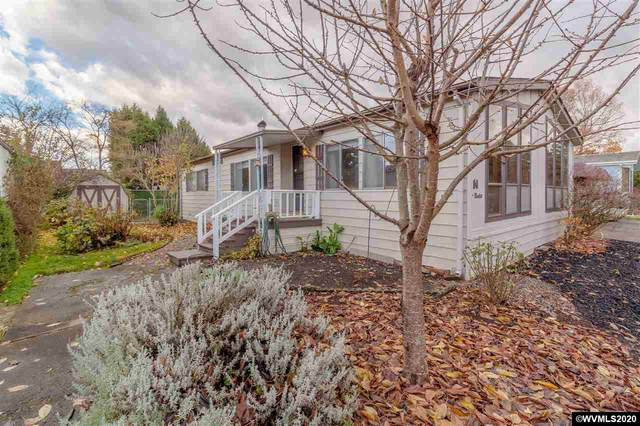 4915 Swegle NE #14, Salem, OR 97301 (MLS #771062) :: Premiere Property Group LLC