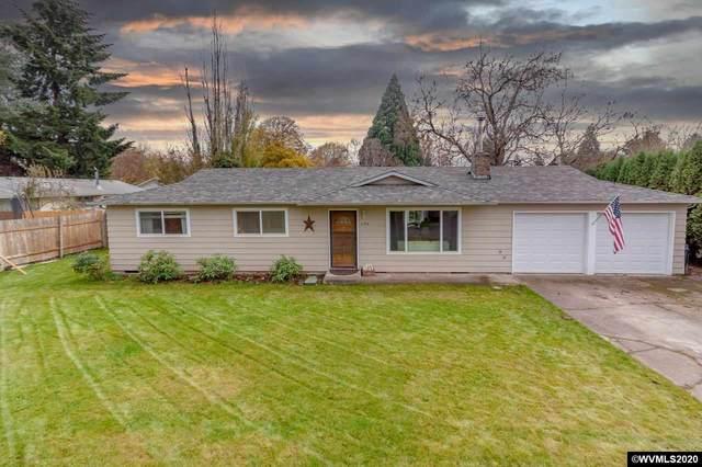 1194 Kamet Ct NE, Keizer, OR 97303 (MLS #771068) :: Song Real Estate