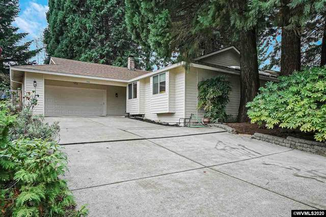 1760 Scotch Av SE, Salem, OR 97306 (MLS #771078) :: Premiere Property Group LLC