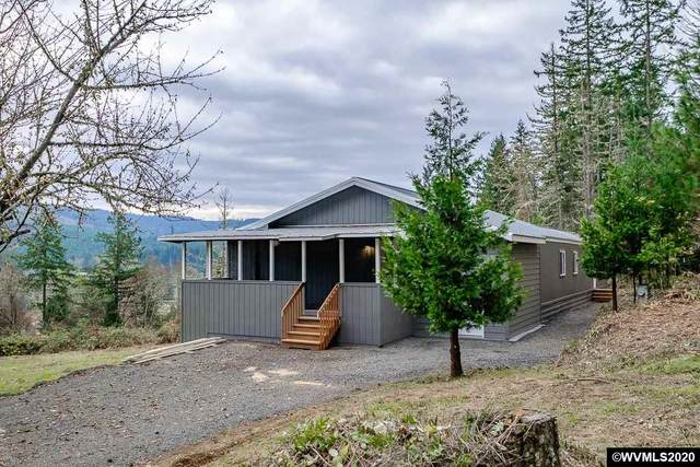 38608 Red Clay Ln, Lebanon, OR 97355 (MLS #771081) :: Sue Long Realty Group