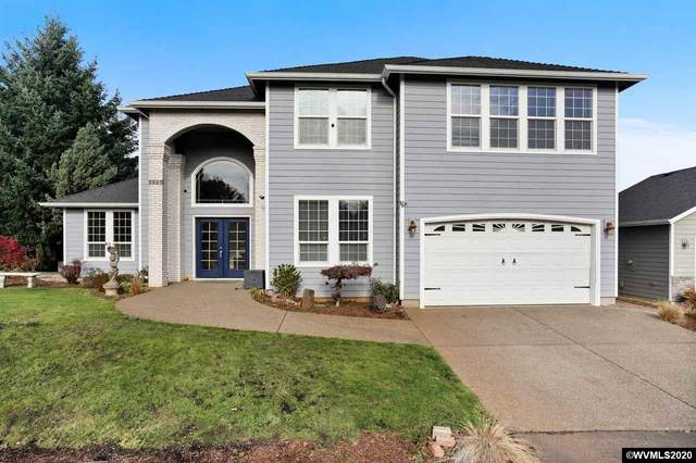 5015 Barnes Ct SE, Salem, OR 97306 (MLS #771086) :: Premiere Property Group LLC