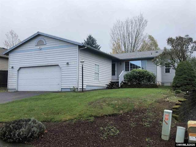 1540 Harlandale Av SE, Salem, OR 97306 (MLS #771095) :: Song Real Estate