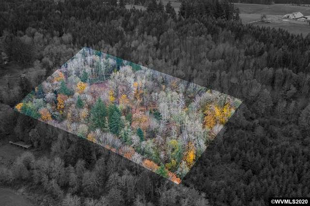 Lot 1802-42855 Fir Grove (Next To), Lebanon, OR 97355 (MLS #771102) :: Sue Long Realty Group