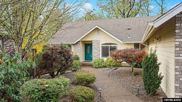 3344 NW Goldenrod Pl, Corvallis, OR 97330 (MLS #771105) :: Song Real Estate