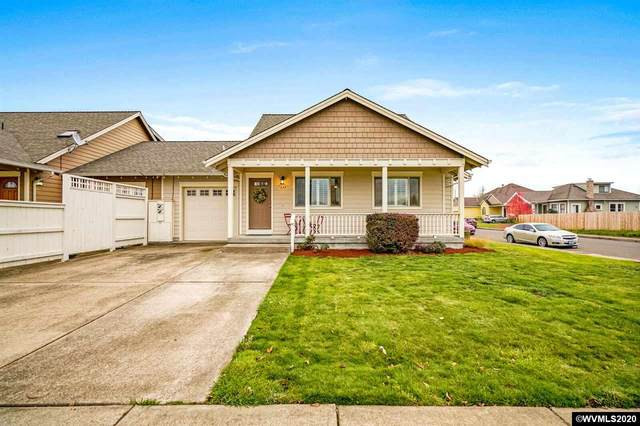 333 S 13th St, Philomath, OR 97370 (MLS #771107) :: Premiere Property Group LLC