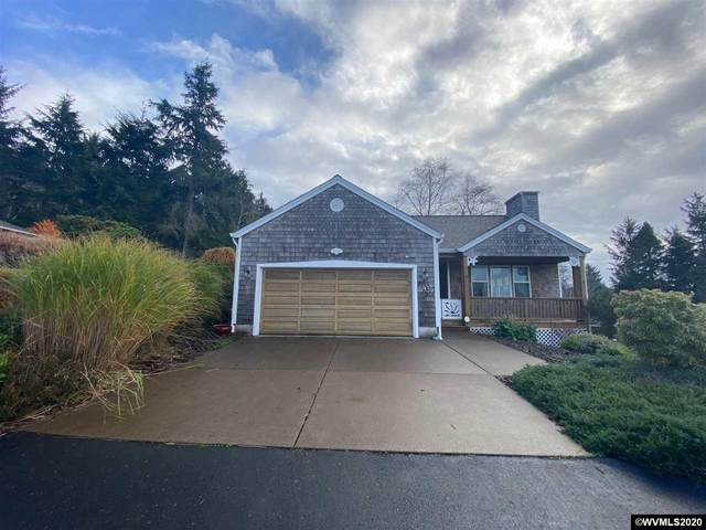 5935 Pacific Overlook Dr, Neskowin, OR 97149 (MLS #771113) :: Premiere Property Group LLC