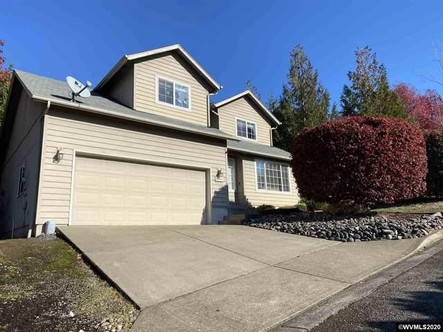 1949 Mikkelobe Pl NW, Salem, OR 97304 (MLS #771119) :: Song Real Estate