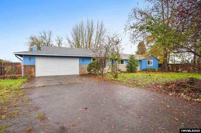 2149 Molalla Rd, Woodburn, OR 97071 (MLS #771125) :: Change Realty