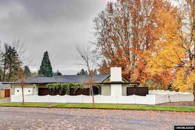 938 Mistletoe Lp N, Keizer, OR 97303 (MLS #771131) :: Premiere Property Group LLC