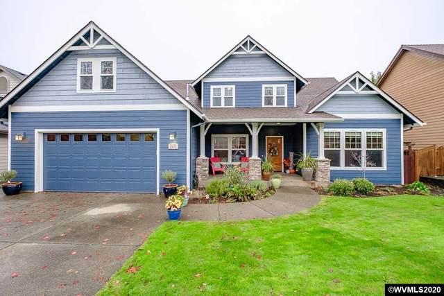 2221 Soapstone Av SE, Salem, OR 97306 (MLS #771137) :: Premiere Property Group LLC