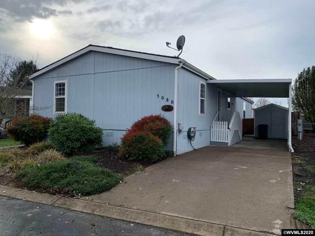 5080 Briarwood (#10) N, Keizer, OR 97303 (MLS #771140) :: Song Real Estate