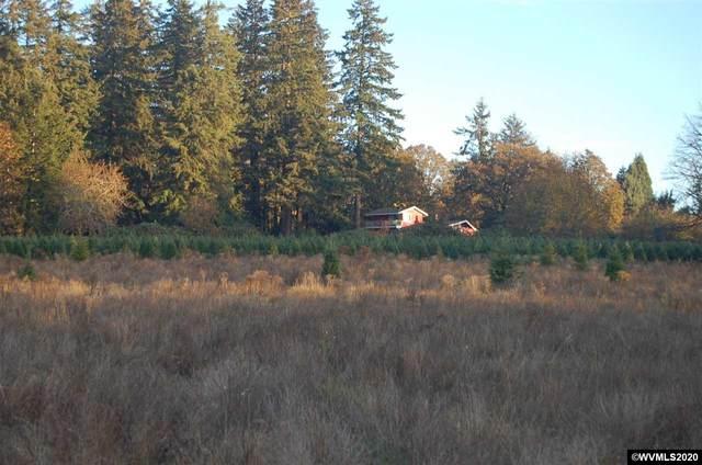 20739 Hazelnut Ridge Rd NE, Scotts Mills, OR 97375 (MLS #771149) :: Sue Long Realty Group