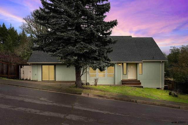401 Adelaide Dr, Philomath, OR 97370 (MLS #771169) :: Sue Long Realty Group