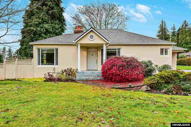 975 Orchard Heights Rd NW, Salem, OR 97304 (MLS #771184) :: Premiere Property Group LLC