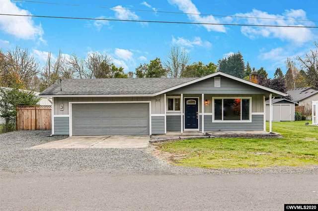 512 Kay Av, Brownsville, OR 97327 (MLS #771191) :: Premiere Property Group LLC